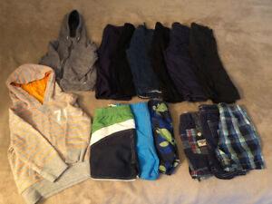 Boys 18-24 month clothing. Asking $10 for all.