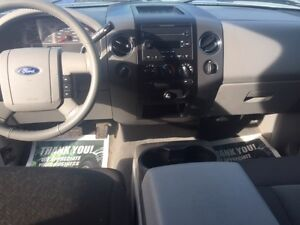2006 FORD F-150 4X4 ONE OWNER, LOW KMS Windsor Region Ontario image 7