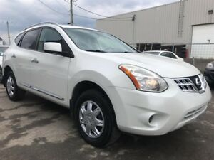 2011 Nissan Rogue AWD Xtronic CVT, FINANCEMENT MAISON