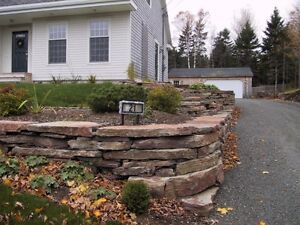 Flagstone - Landscaping