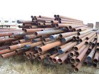 Steel Pipe, Threaded Pipe, Structural Piling