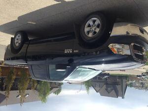 2015 Dodge Power Ram 1500 SXT Crewcab  Truck for sale.
