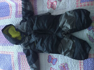 Boys fall/winter jackets and snow suit