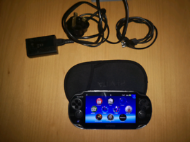 Ps vita for swap