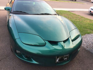 1998 firebird  for sale