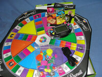 Trivial Pursuit Digital Choice Electronic Game
