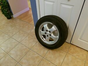 4X Mags Ford / 16 pouces  / Bolt Pattern 5X 108