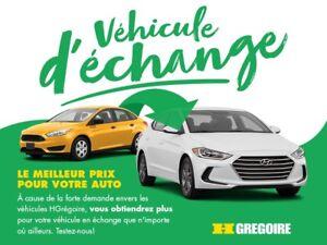 2014 Hyundai Santa Fe LUXURY 7PLACES CUIR TOIT MAGS BLUETHOOT CA