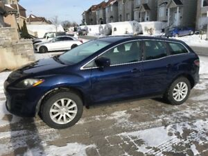 Baisse de prix!  Super Mazda CX-7 2010 en excellente condition!