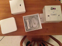 Apple AirPort Extreme Base Station (5th Gen) A1408