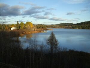 Waterfront Land Forsale