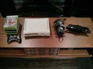 Xbox 360, Kinect, 11 games