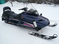 Trade? for quad?...Excellent Conditon Yamaha Touring