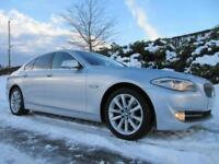 2012 BMW 520d SE **AUTOMATIC ** 184 BHP ** HEATED SEATS **