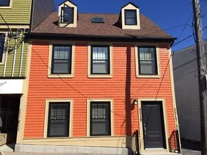 North end/downtown 1bed ful furnished incl all utilities+parking