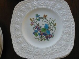 Wedgewood China - Montreal London Ontario image 3