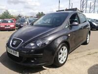 2004 Seat Altea 1.6 stylance-FULL SERVICE HISTORY-NEW MOT-NEW STOCK