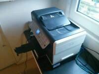 HP Officejet Pro L7780 All-in-One Inkjet Printer