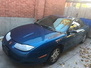 2002 SATURN 3DR RUNS, *SOLD AS IS* $850.00 OBO