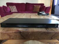 Sony blu ray player bdp s380
