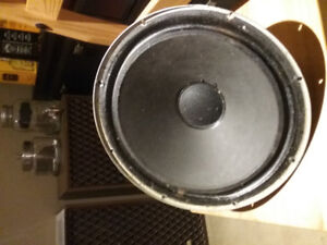 Vintage empire royal grenadier 7000/7500 woofer