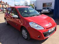 2011 Renault Clio 1.2 Bizu 10,000 MILES FROM NEW!!