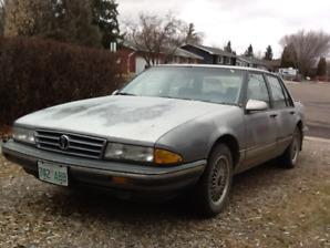 1990 Pontiac Bonnevlle
