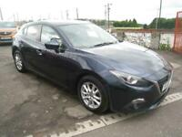 2015 Mazda 3 2.0 SE-L 5 Door. £30 Road Tax. MOT - June 2022