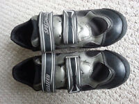 Specialized Elite Mountain Bike Shoes 2007