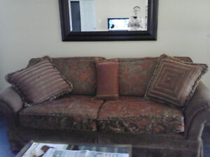92 Inch Couch