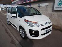 Citroen C3 Picasso 1.6HDi ( 90bhp ) 2014.5MY VTR+