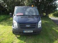 REDUCED END OF SUMMER SALE Ford Transit 2.2TDCi Duratorq 85PS 280 SWB Ormskirk