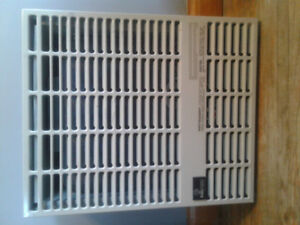 Empire dv215 direct vent gas wall heater/furnace