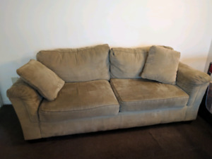 3 Piece Sofa Set - Ashley Furniture