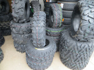 ATV TIRE WAREHOUSE SALE =HUNDREDS IN STOCK STARTS AUG 15TH
