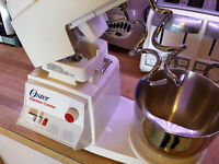 Oster Home Center (multifunction counter top appliance)