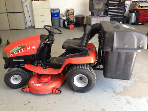Ariens Riding Lawnmower for Sale