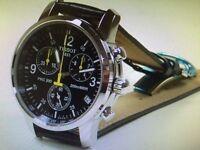 Tissot mens Quartz watch for sale
