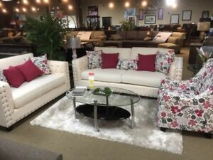 FURNITURE BLOWOUT SALE!!! COUCHES, SOFAS, FUTONS