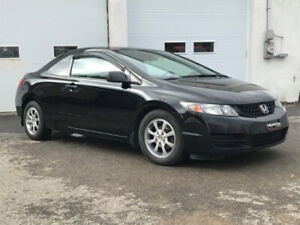 Honda Civic Dx 2010 Excellente condition