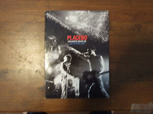 Placebo Soulamtes never die Live in Paris 2003 DVD Kitchener / Waterloo Kitchener Area image 1