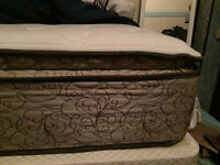 SELLING HIGH QUALITY PILLOW-TOP MATTRESS