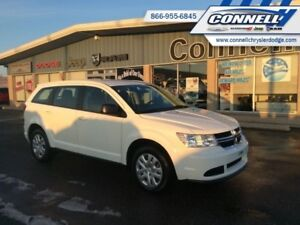 2018 Dodge Journey Canada Value Pkg  -  Power Windows - $137.04