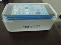 iPhone 5c 8GB for sale -  Brand New, never used!