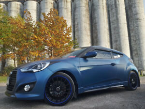 2016 Rally Edition Veloster Turbo