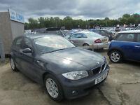 2004 BMW 120 2.0 i SE