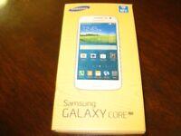 NEW - Samsung Galaxy CORE LTE 16GB