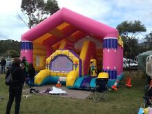 JUMPING CASTLE HIRE Berriedale Glenorchy Area Preview