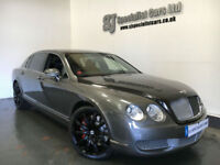 2008 Bentley Continental Flying Spur KHAN [mulliner specification] 6.0 W12