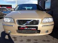 2008 VOLVO S60 SE D5 SALOON DIESEL